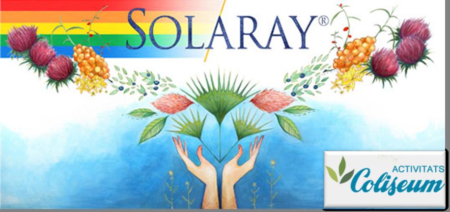 Online: Piel saludable en verano, suplementos importantes! SOLARAY