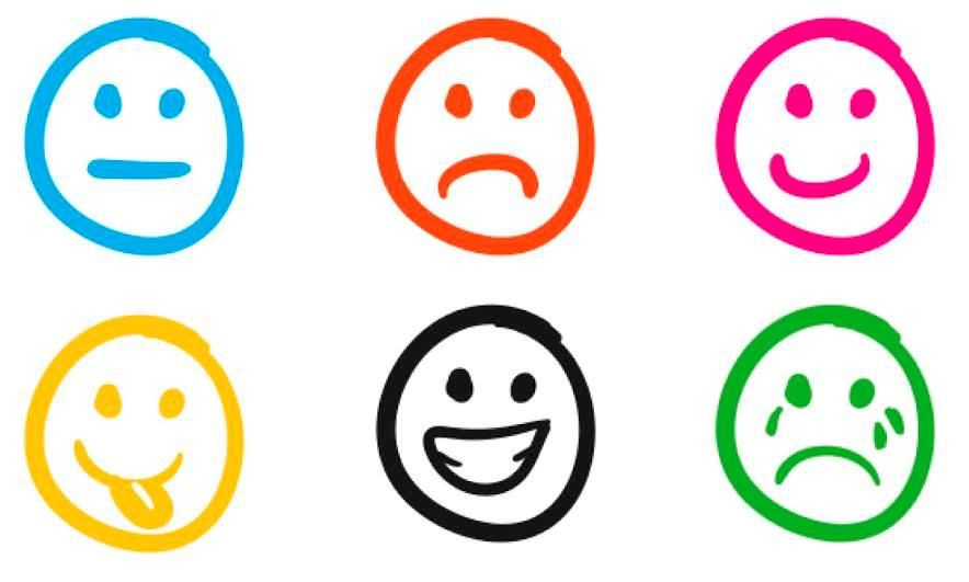 Emociones: Taller Gratuito Gestión de las Emociones