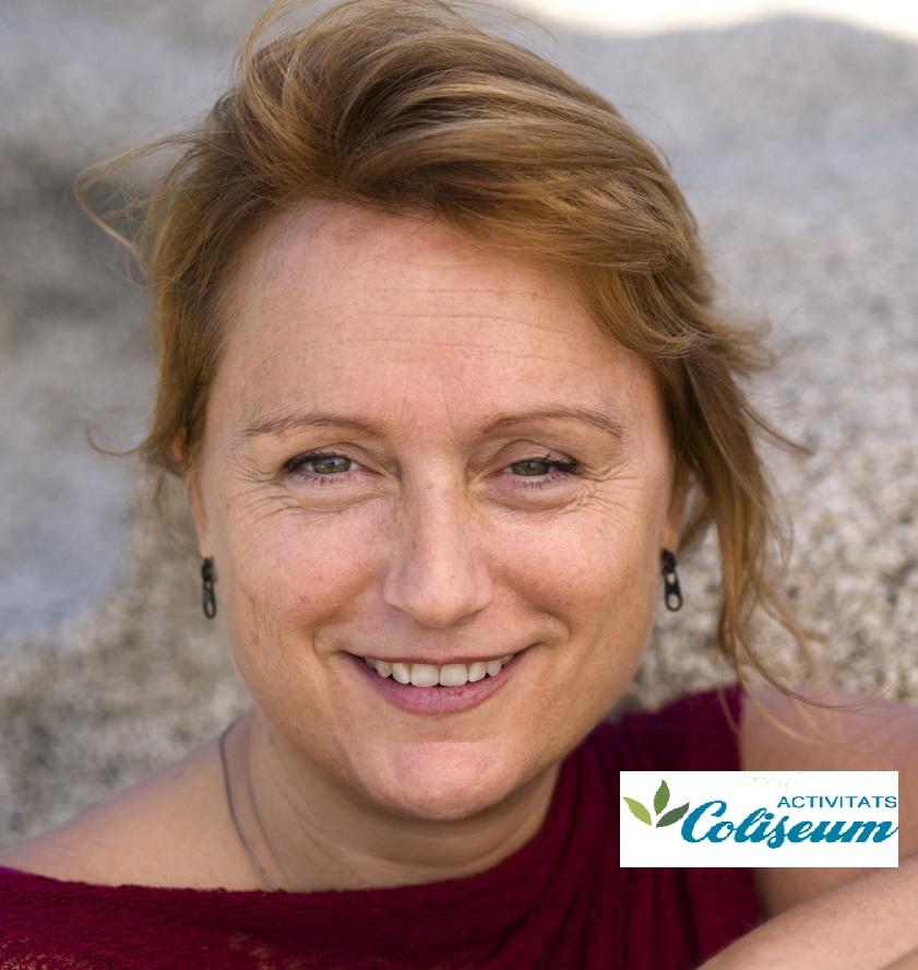 Olvídate del estrés con microgimnasia y Silvia Pallerola