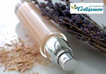 Aceites Esenciales y Vegetales para elaborar Cosmética Natural. Charla Gratuita