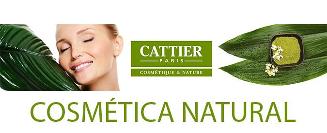 Demostraciones personalizadas gratuitas cosmética facial BIO Cattier