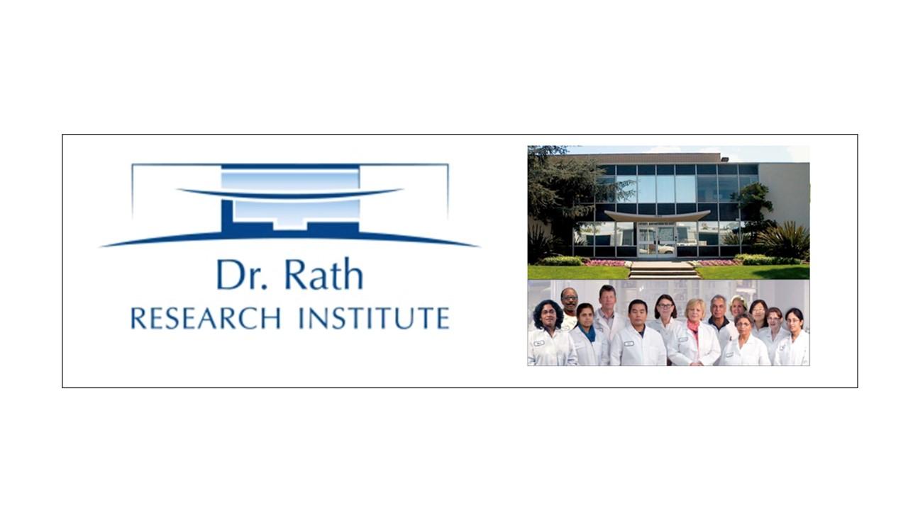 Curso de Medicina Celular del Dr. Rath para profesionales de la salud