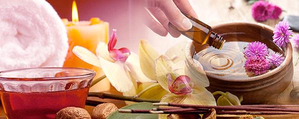 Taller Aromaterapia para el Sistema Inmunitario