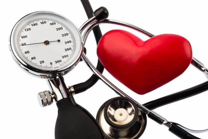 Hipertensión arterial. Medicina Celular