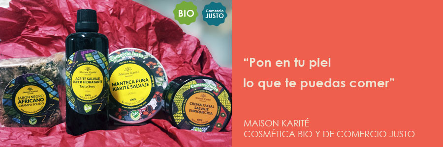 Karité Salvaje: Cuidados Faciales Gratuitos De 30 Minutos,  Maison Karite