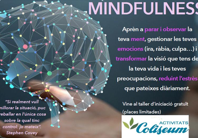 Mindfulness: Aumenta tu salud observando tu mente
