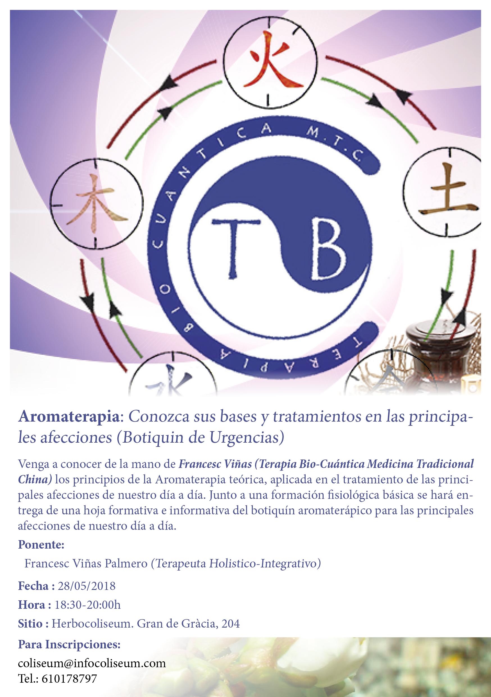 Aromaterapia: Conozca sus bases y tratamientos en las principales afecciones