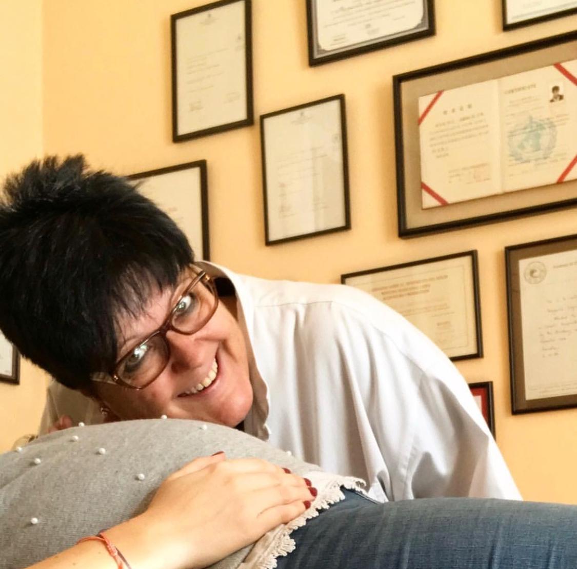 CUANDO EL EMBARAZO NO LLEGA: Infertilidad y Acupuntura