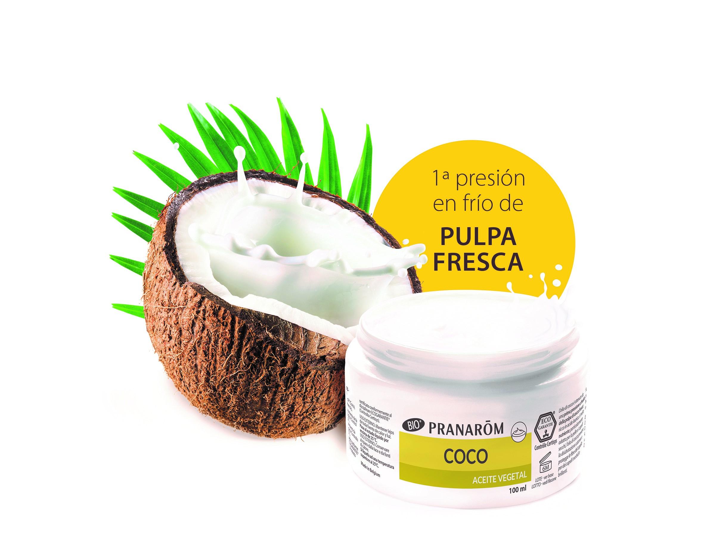 Taller: Aplicaciones y beneficios del aceite vegetal de coco para la piel