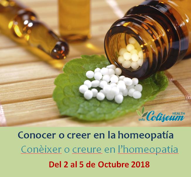 Descubrimiento e Historia. Fundamentos y principios básicos de la Homeopatía