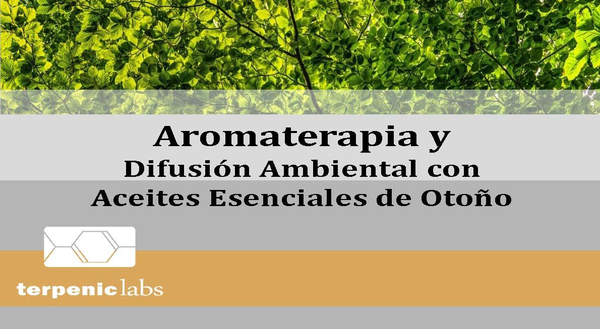 Inmunoestimulación con aceites esenciales: Aromaterapia Invernal y aceites esenciales para el otoño