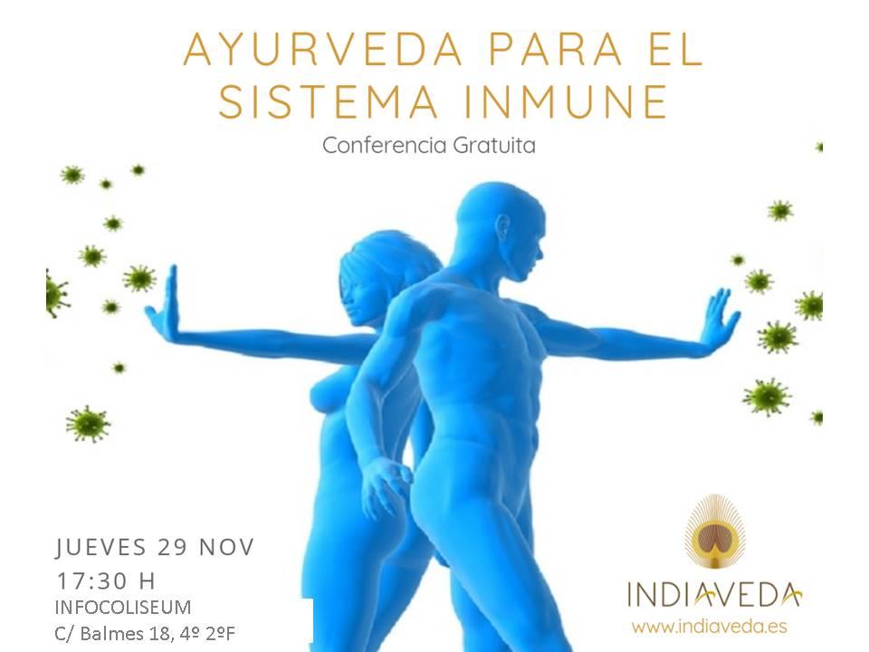 Ayurveda para el Sistema Inmune