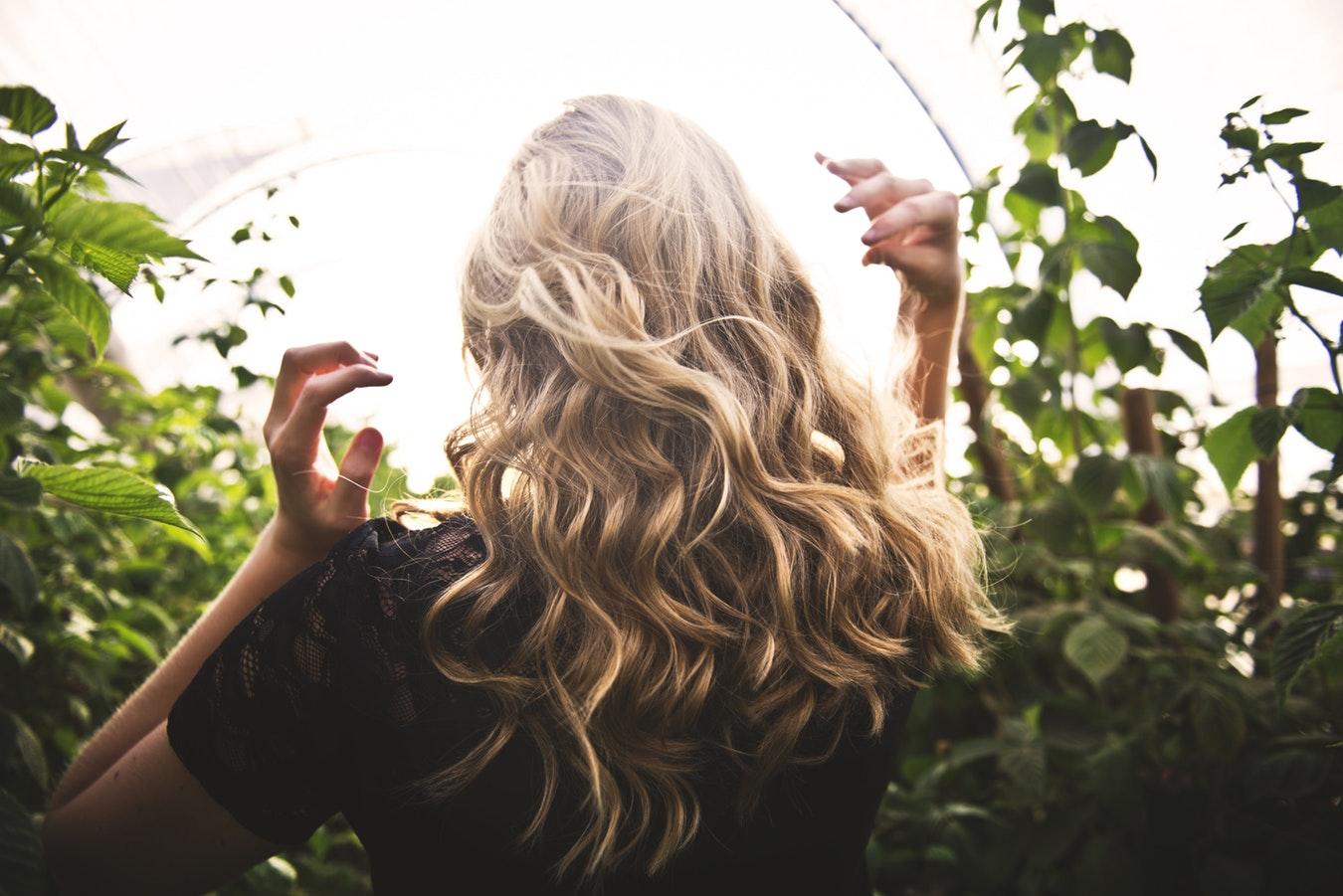Nuestro cabello, un indicador de Salud.