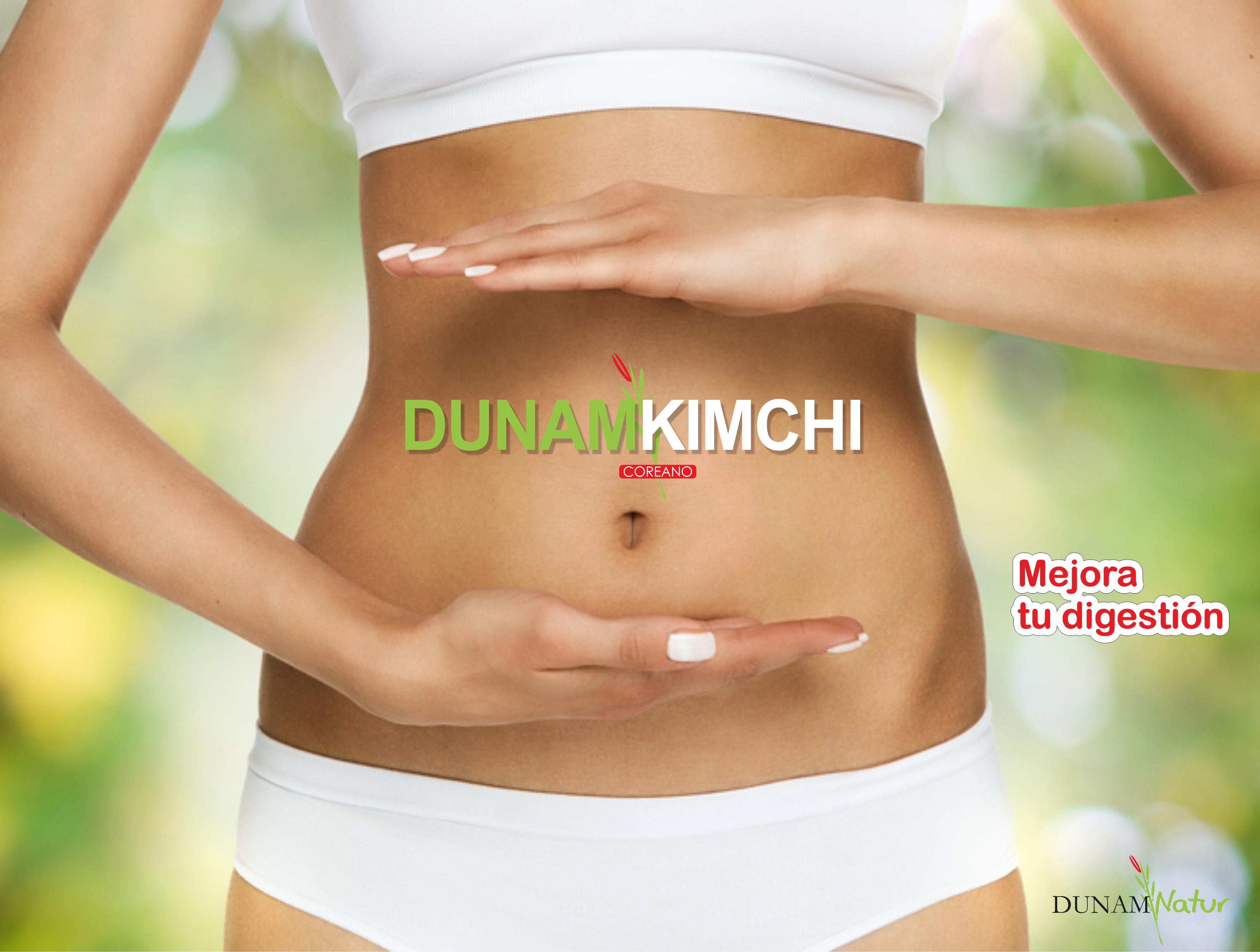 Salud intestinal y Alimentos Fermentados.