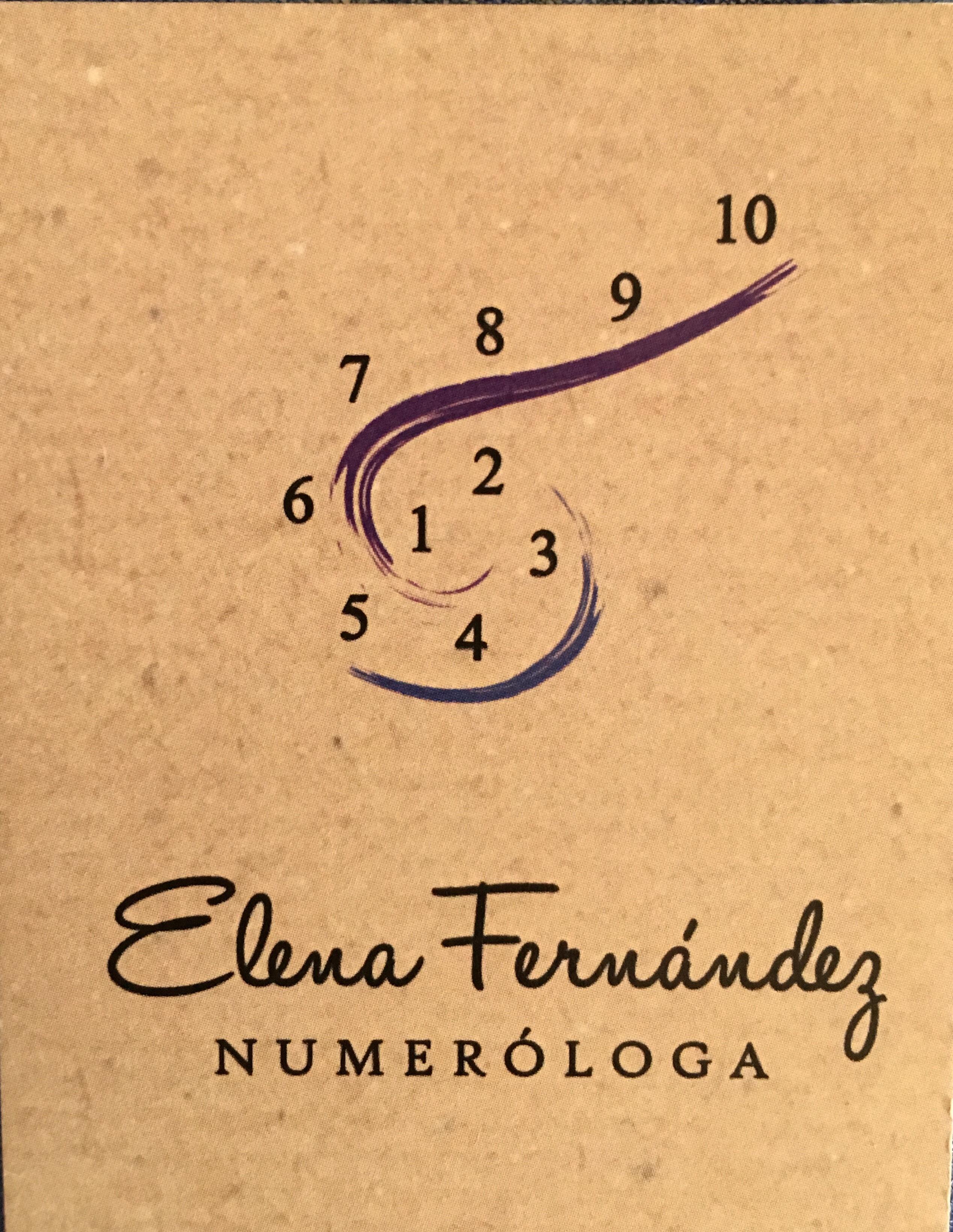 Numerología y flores Bach: Charla Gratuita