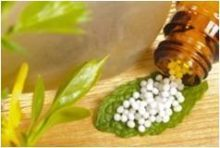 Malalties cròniques i Homeopatia