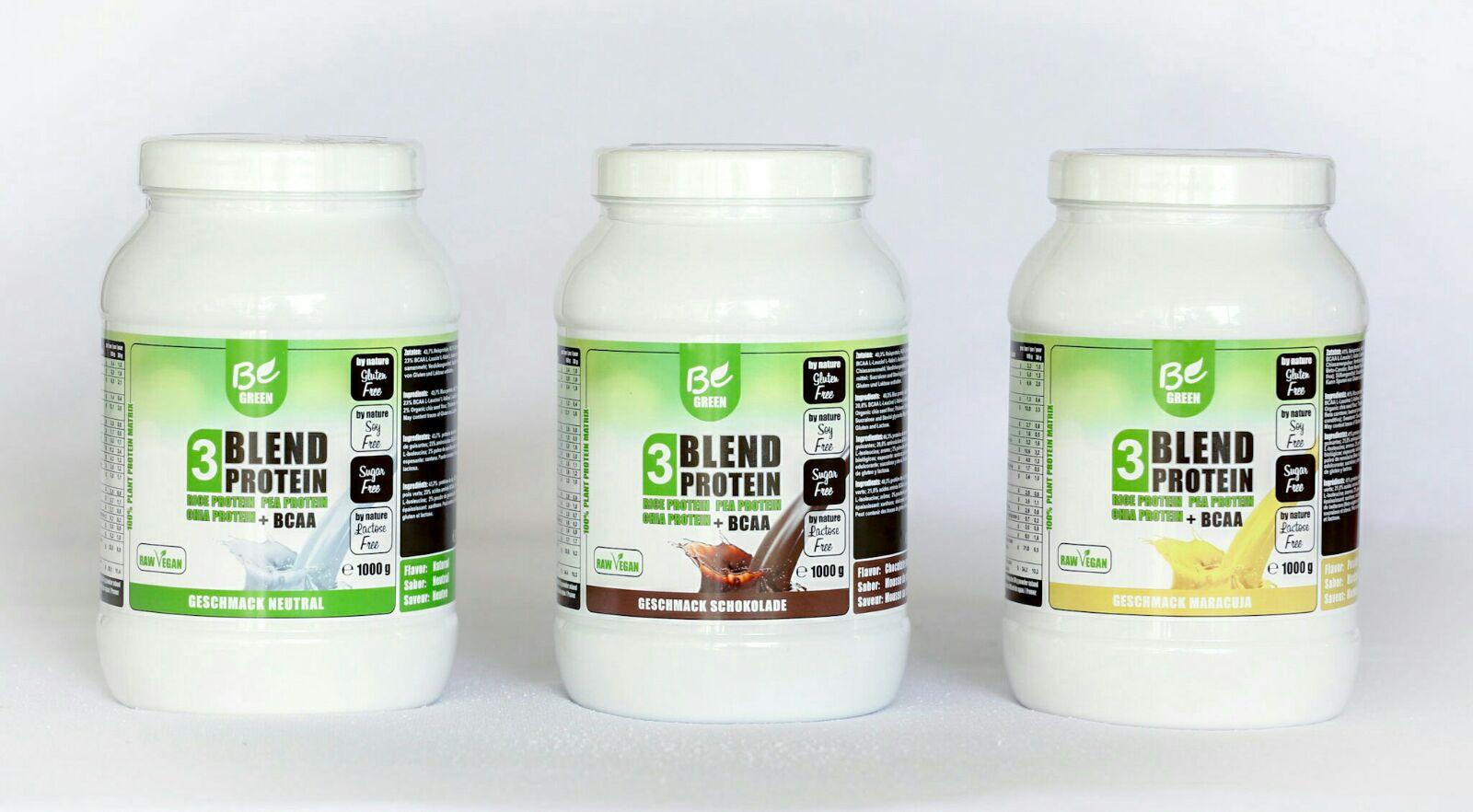 La importancia de las proteínas para deportistas... y no tan deportistas!
