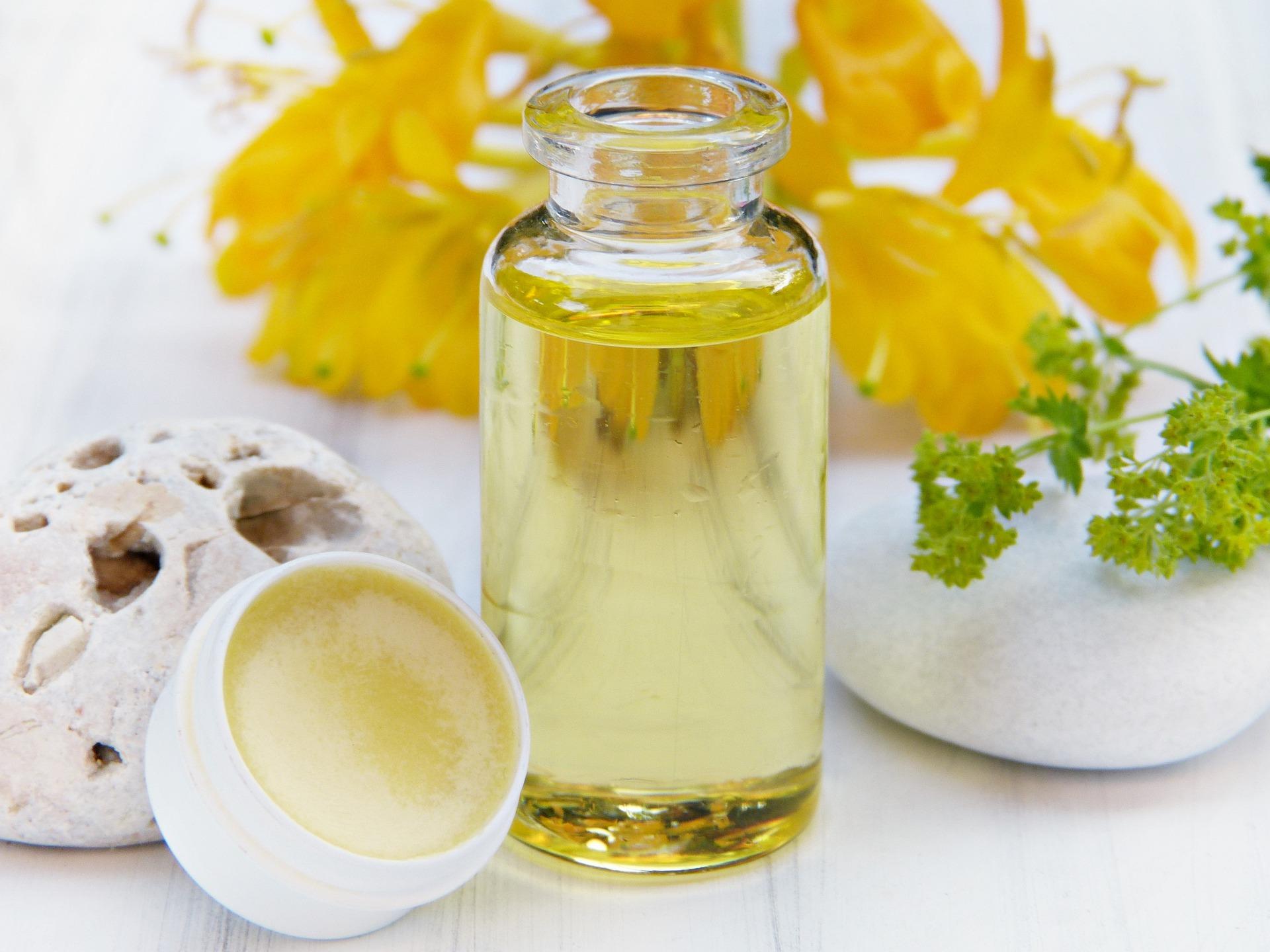 Taller de Aromaterapia y Cosmética Ayurveda