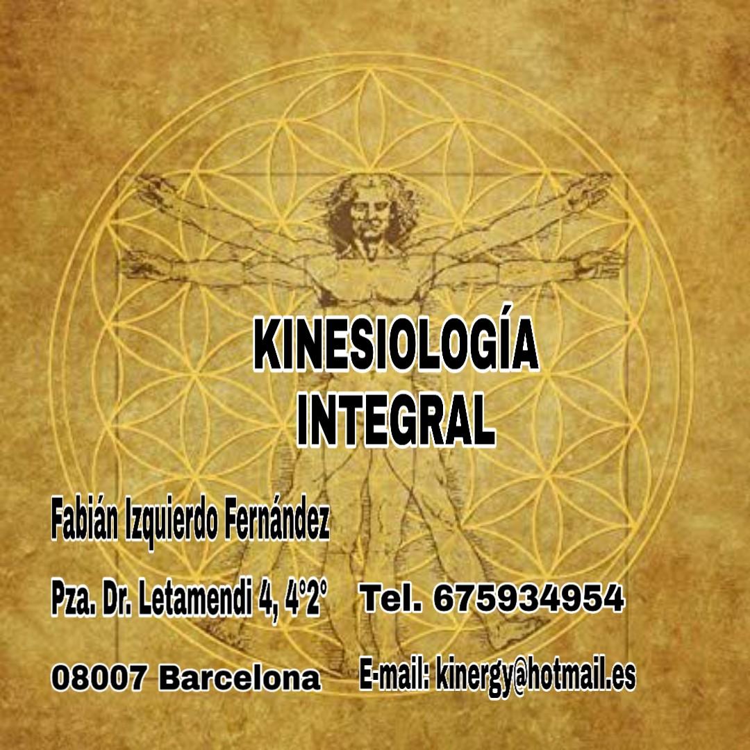 Visión y Abordaje Holístico en Kinesiología.