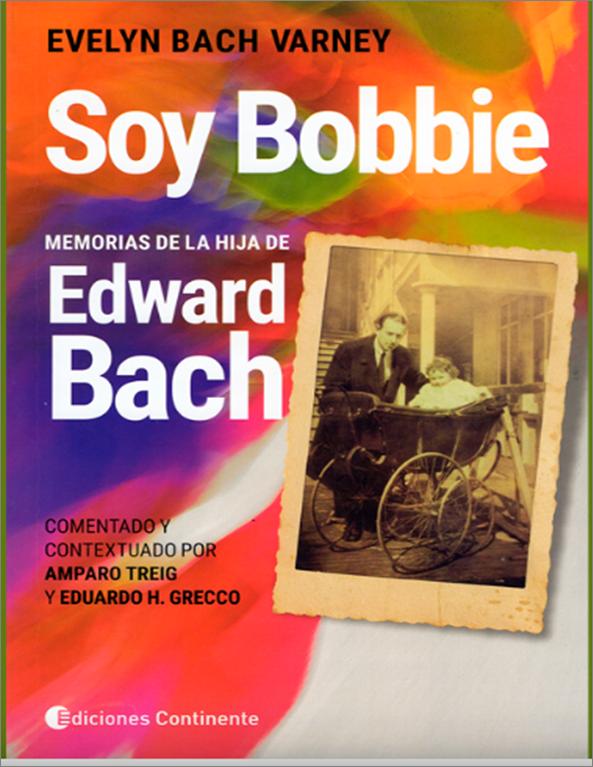 Conferencia gratuita: Edward Bach, padre de Evelyn. Vivencias y aprendizajes del creador de la Terapia Floral.