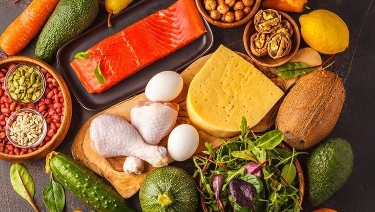 La dieta keto mediterránea, descubre todas sus ventajas