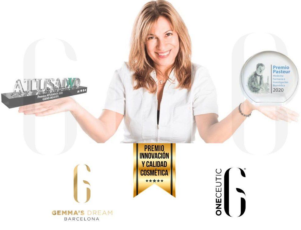 Directo Instagram: Entrevista a Gemma Prudencio. Siente tu piel 10 años menos con Gems Beauty Lab